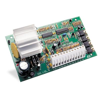 DSC PC5200 power supply module