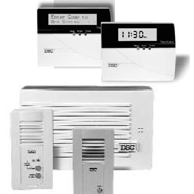 DSC PC5508Z