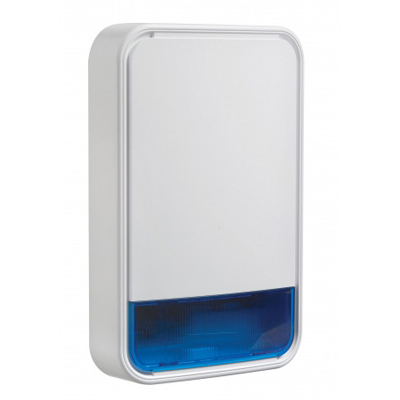 DSC PG9911 wireless outdoor siren