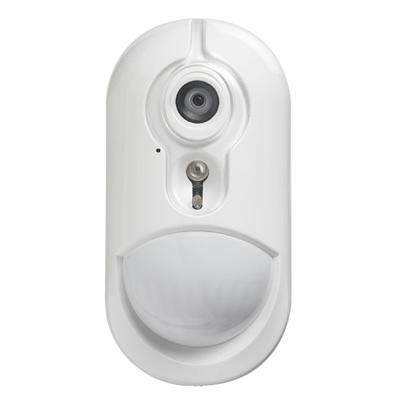 DSC PG9934P wireless PIR motion detector