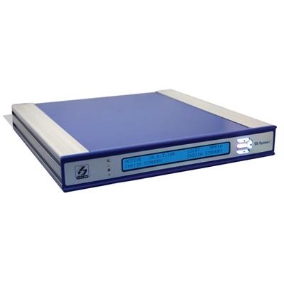 DSC SG-System_I multi-format receiver