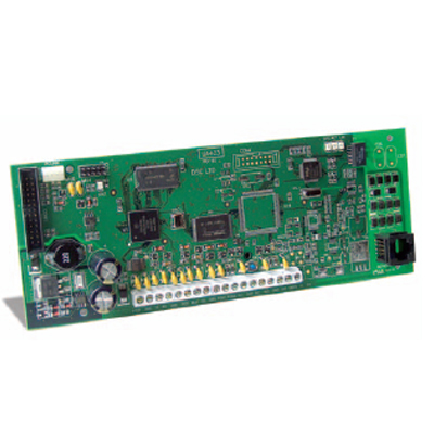 High performance Internet alarm communicator from DSC