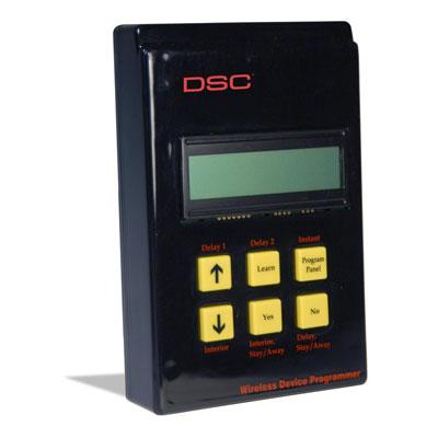 DSC WP-433 wireless device programmer