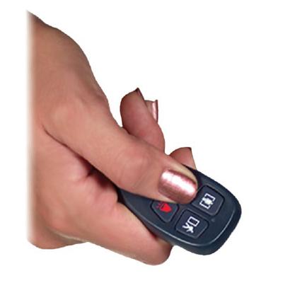 DSC WS4939 Wireless key for intruder alarm