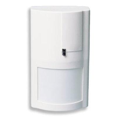 DSC WS8904PW wireless pet-immune passive infrared detector