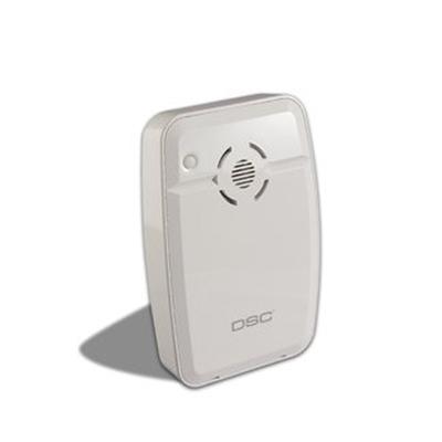 DSC WT4901 2-way wireless indoor siren