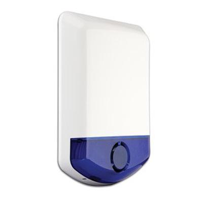 DSC WT4911 2 -way wireless outdoor sirens