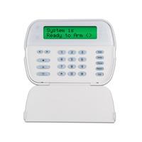 DSC WT5500 2-way wireless wire-free keypad