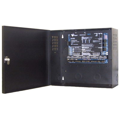 DSX DSX-1022-SMP access control controller system monitoring panel