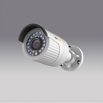 DVTEL Ariel series network cameras & encoders