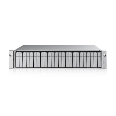 Promise Technology E5320f high-performance Fibre Channel to SAS storage solution
