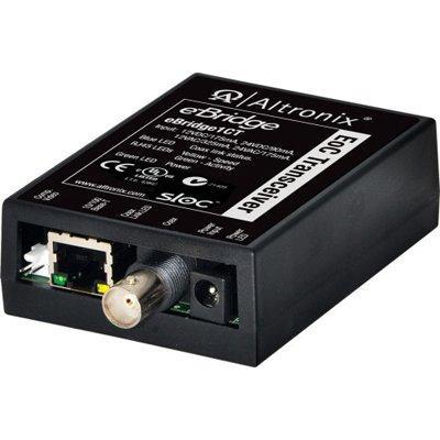 Altronix eBridge1CT EoC Single Port Transceiver