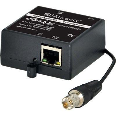 Altronix eBridge1ST EoC Single Port Small Transceiver