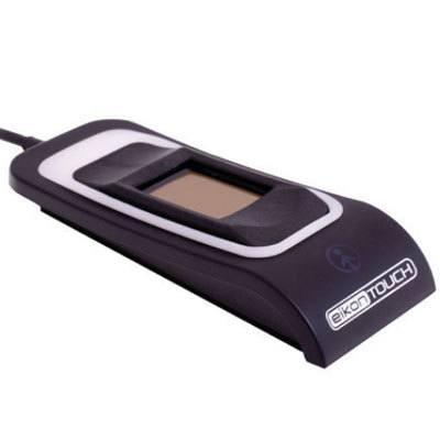 HID EikonTouch 710 USB Fingerprint Reader