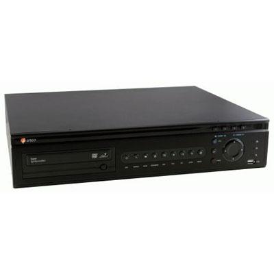 eneo BCR-3004/1.1TDV 4 channel digital video recorder with 1.07TB HDD