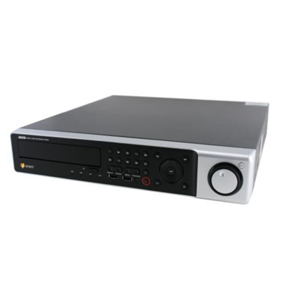 eneo BLR-3008/500DV 8-channel, 500GB digital video recorder