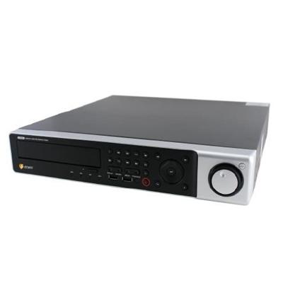 eneo BLR-3016/1.5DV 16-channel, 1.5 TB digital video recorder