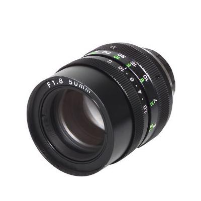 eneo C5018M CCTV camera lens