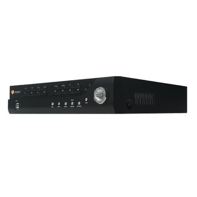 eneo DLR-2016/1000V 16-channel, 1 TB digital video recorder