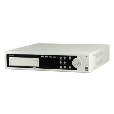 eneo DLR4-04/500D 4-channel, 500 GB digital video recorder