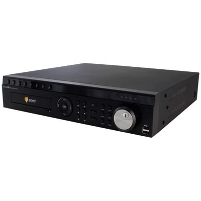 eneo DMR-5016/1.5 digital video recorder with motion detection