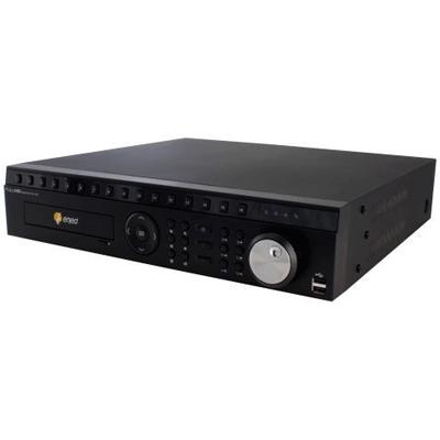 eneo DMR-5016/500 digital video recorder with watermark digital signature