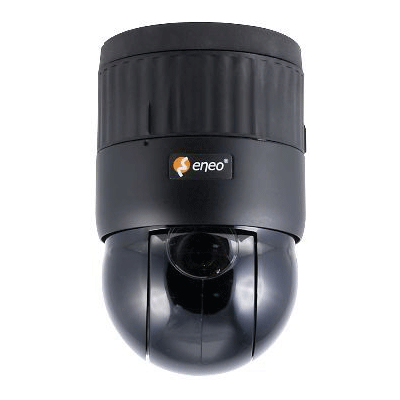 eneo EDC-4222 dome camera with video analysis