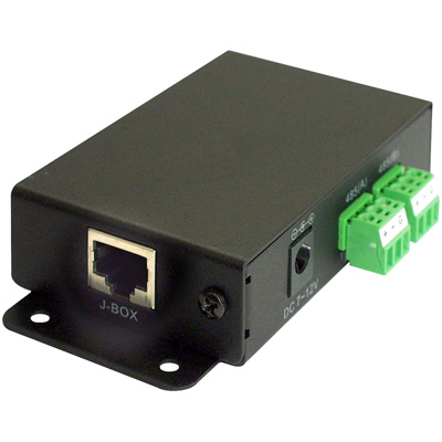 eneo EDC-CR1 interface converter RS-232 to RS-485, repeater RS-485