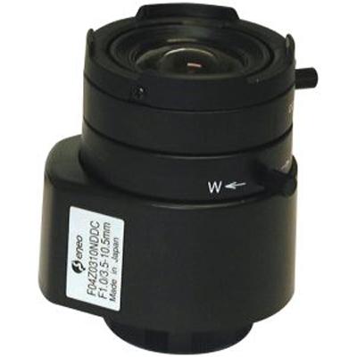 eneo F04Z0310NDDC CCTV camera lens