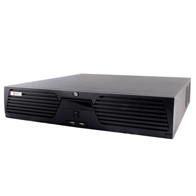 The eneo FNR Series: Multifunctional recording for IP-based video surveillance