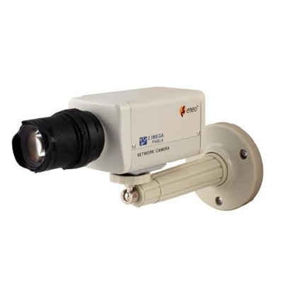 eneo FXC-1201/V50W 1/3-inch day & night network camera