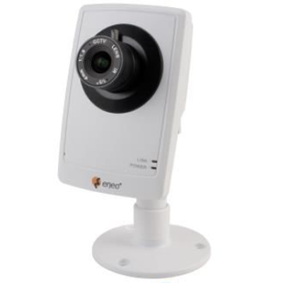eneo FXC-1302 1/3-inch, day & night network camera