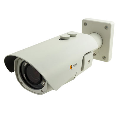 eneo HDB-2080Z03IR IP Camera