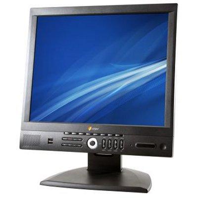 eneo PCS-19/DVR-08 Combo Surveillance System, Monitor 19´