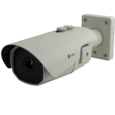eneo thermal imaging: Risk identification from afar