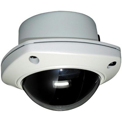 eneo VKC-1327A/WDDG1 fixed day & night colour dome camera with 540 TVL