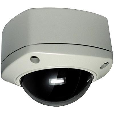 eneo VKC-1327A/WDDG2 fixed day & night colour dome camera with 540 TVL