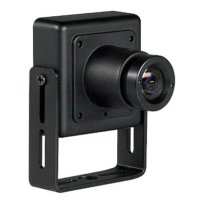 eneo VKC-1366 1/3-inch colour board camera, 3.6 mm, 550 TVL