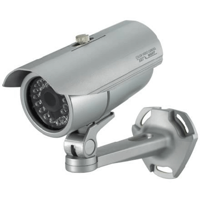 eneo VKC-1374-1/IR cctv camera with automatic gain control