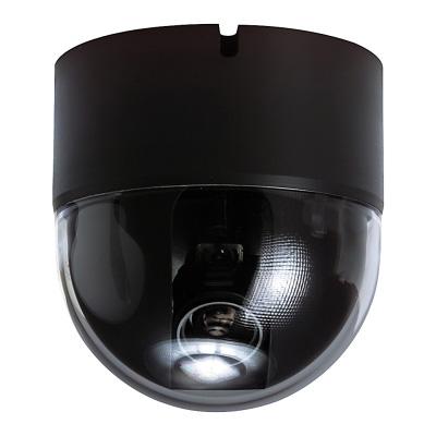 eneo VKCD-1320SM/VF fixed colour dome camera with 540 TVL