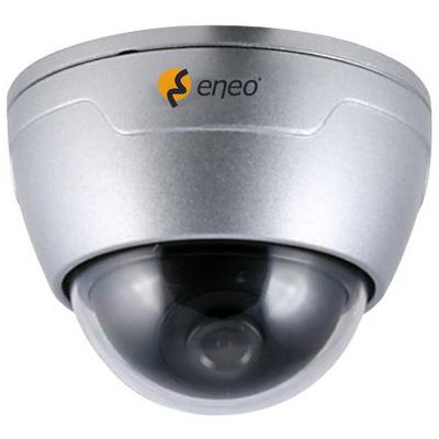 eneo VKCD-1321SSM/MF mini fixed colour dome camera with 540 TVL