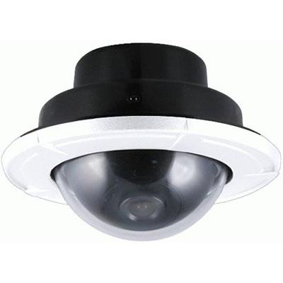 eneo VKCD-1327WFM/MF 1/3 inch color/monochrome minidome camera with 540 TVL