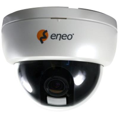 eneo VKCD-1334SM/210 fixed day & night colour dome camera with 600 TVL