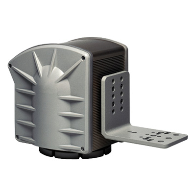 eneo VPT-40/230VHZ pan/tilt head with heater
