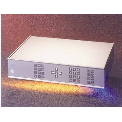 Ernitec 1208M CCTV switcher