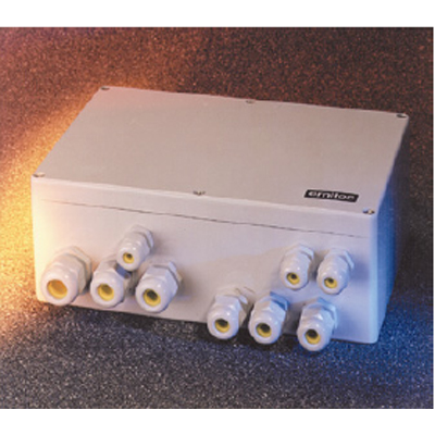 Ernitec BDR-512/2 telemetry receiver
