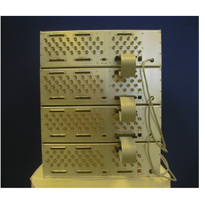 Ernitec CCTV Surveillance System