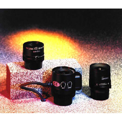 Ernitec Q6Z15-1/3- /2 CCTV camera lens