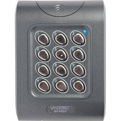 Vanderbilt EV1050e MIFARE DESFire EV1 card reader