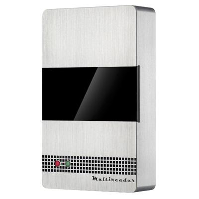 Everswitch anti vandal multi-reader from Baran Advanced Technologies
